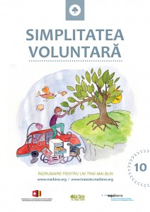 ghid no 10 - simplitatea voluntara
